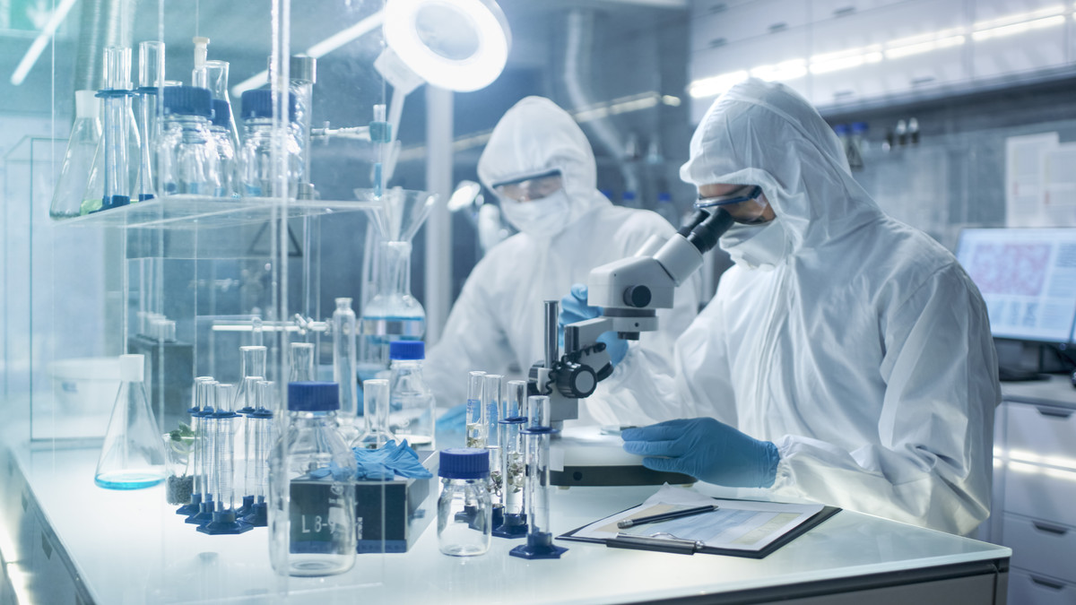 Biotechnology_Bioprocessing Application