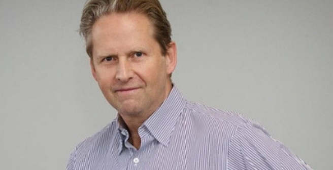 Magnus Nicolin, CEO