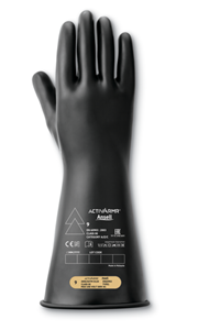 ActivArmr Electrical Insulating Gloves Class 00 - RIG0011, RIG0014